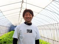 ユニオンファームHASHIMOTO農場