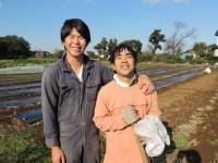 農業の担い手不足を障害者雇用で支える