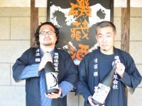 茨城産の酒米で本物の地酒を